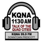 KQNA Radio Interview with DJ FONE - Darren Vilardo
